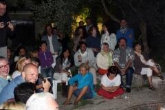 AMBIANCE FEU DE CAMP