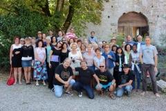 Groupe Monteton 2016